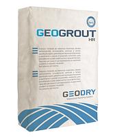 Ремонтний тиксотропний склад GEOGROUT HR, фото 1