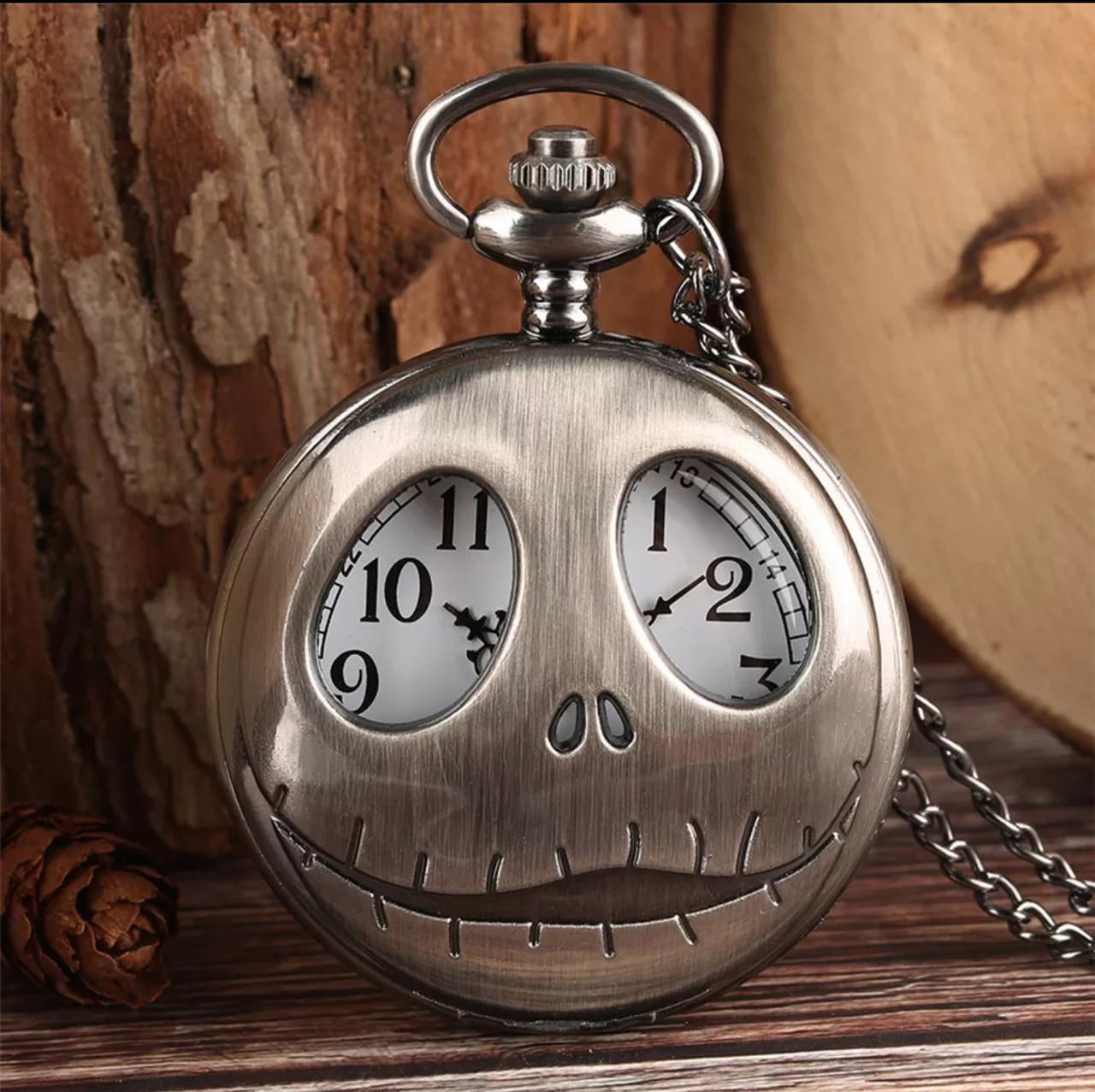 Часы карманные Кошмар перед Рождеством
