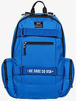 Рюкзак городской Dc Breed 2 M Bkpk 2021 синий 26 л