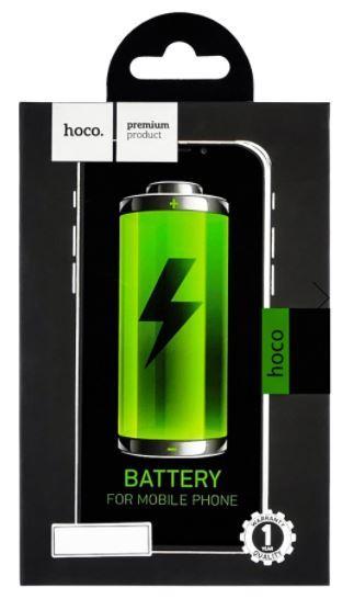 Аккумулятор HOCO BE-BG955ABE  для Samsung  G955 S8 Plus