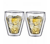 Набор стаканов Bodum Titlis 2шт х 250мл (10481-10)