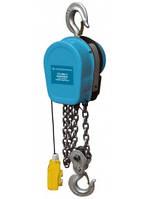 Таль цепная электрическая KRAISSMANN 3000 EKB 3.0