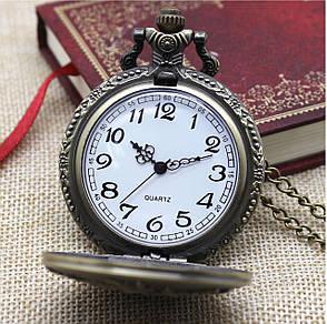 Годинники кишенькові, фото 2