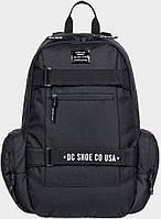Рюкзак городской Dc Breed 2 M Bkpk 2021 черный 26 л