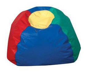 Кресло-мяч цветной TIA-SPORT, фото 2