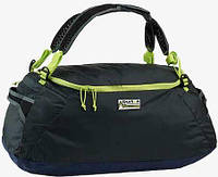 Спортивна сумка Burton Mltpth Duff чорний 40 л