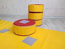 Турнік-бруси для пресу СВ-3043, фото 3