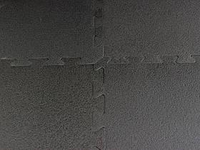 """Мягкие полы """"Спортик"""" коврик пазл 50х50х2см TIA-SPORT, фото 2"""