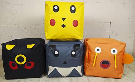Набор пуфиков Покемоны TIA-SPORT, фото 2