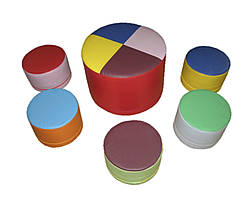 Набор мягкой мебели Компания TIA-SPORT