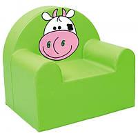 Кресло детское Коровка TIA-SPORT