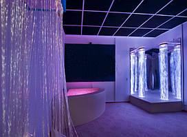 Сенсорна кімната Всесвіт з обладнанням