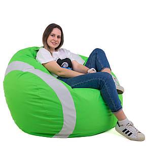 Кресло мешок Мяч теннисный  TIA-SPORT, фото 2