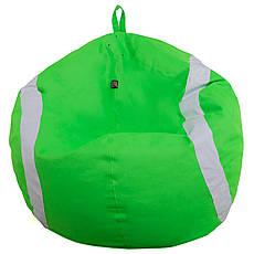 Кресло мешок Мяч теннисный  TIA-SPORT, фото 3