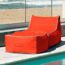 Лежак уличный Sunbrella прямоугольный TIA-SPORT, фото 3