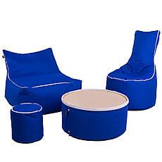 Комплект уличной мебели Sunbrella (4 предмета) TIA-SPORT, фото 2