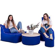 Комплект уличной мебели Sunbrella (4 предмета) TIA-SPORT, фото 3