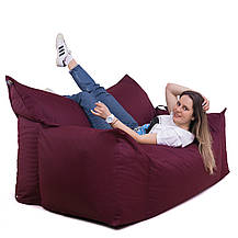 Бескаркасный диван Летучая мышь TIA-SPORT, фото 2