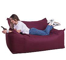 Бескаркасный диван Летучая мышь TIA-SPORT, фото 3