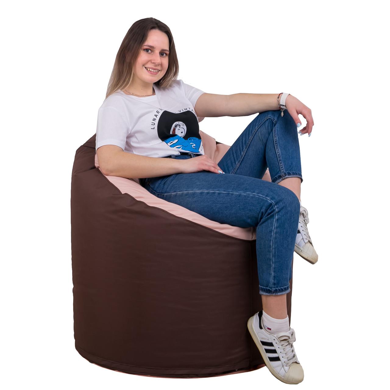Бескаркасное кресло Магнат TIA-SPORT