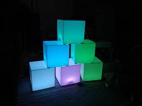 Световые решения для сенсорной комнаты