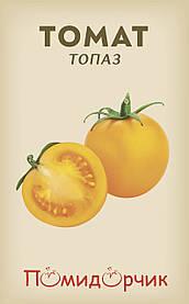 """Насіння томату """"Топаз"""""""