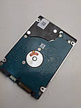 Жосткий диск Seagate 2.5 500 GB, фото 3