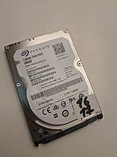 Жосткий диск Seagate 2.5 500 GB