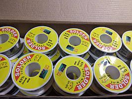 Припой для пайки 60g Solder wire  Ф 2,0мм
