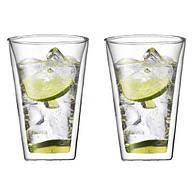 Набор стаканов с двойными стенками Bodum, 0,4 л, 2 шт (10110-10)