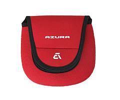 Чехол Azura Neoprene Reel Bag Red