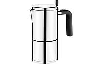 Кофеварка на 6 чашек Bra Bali, индукция (А170402)