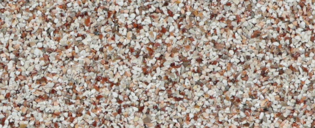 Мозаичная штукатурка Fastrock Granit цвет FG7 14 кг