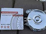 Проволока флюсовая Edon E71T-GS Ø1 мм (1 кг) самозащитная, фото 3