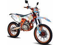 Мотоцикл GEON TERRAX 250 CB (19/16) PRO 2020, фото 1