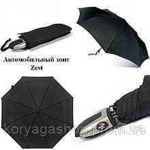 Автомобільний парасолька Zest 3 складання чорний