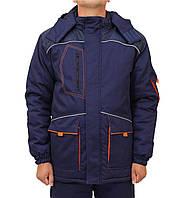 Куртка утепленная FREE WORK Алекс