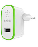 Зарядное устройство BELKIN BEL-017 1USB 2.1A  *1363