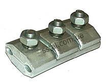 Затискач плашковий ПА-2-2 (9,6-12,3)