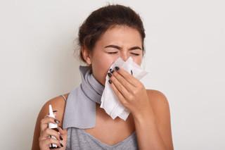 Перешкоджає виникненню інфекції COVID-19