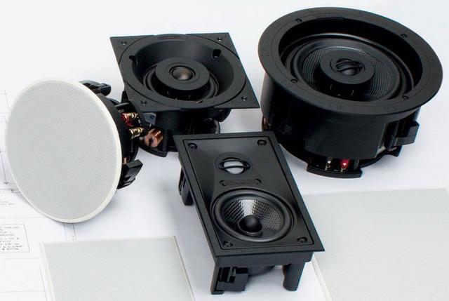 Вбудована акустика