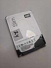 Жосткий диск Western Digital  2.5 1000GB