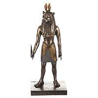 Статуетка Veronese Богиня Сехмет 23 см 69889