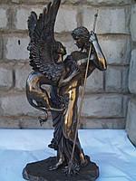 Статуетка Veronese Едіп і Сфінкс 32 см 73523, фото 1