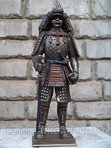 Статуетка Veronese Самурай 35 см