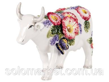 Статуетка Lefard Корова.Бик 20х13 см 59-1002
