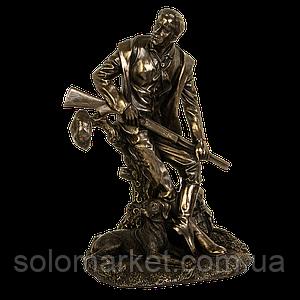 Статуетка Veronese Мисливець 16х12х25 см 68082