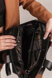 Сумка жіноча - штучна шкіра!, фото 4