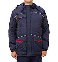 Куртка утеплена FREE WORK Спецназ New
