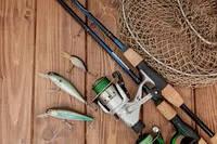 Бюджетні рибацькі комплекти(Cr...